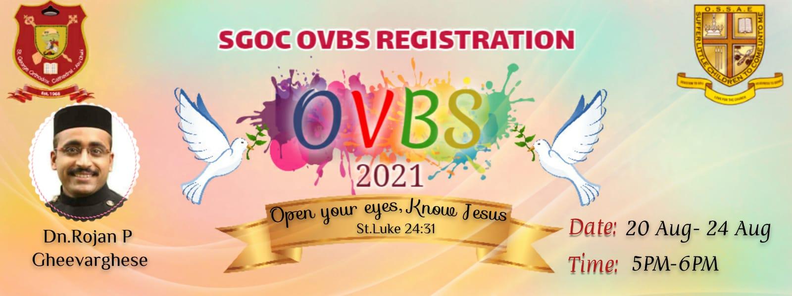 OVBS 2021