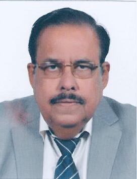 Mr. M V Koshy