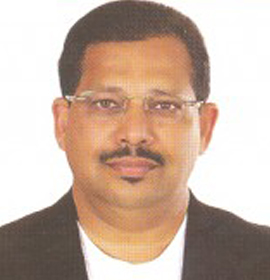 Mr. John Samuel Kuruvila