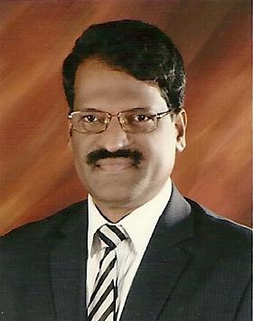 Mr.V.G.Shaji