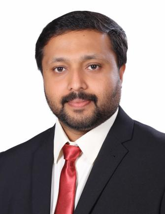 Mr. Jose Tharakan ( J-418)