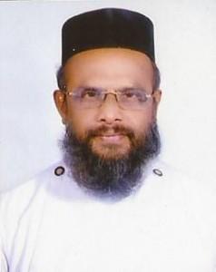 Rev. Fr.M.C.Mathai Maracheril